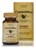 CocoaWell CoQ10 (Advanced Formula) - 60 Capsules