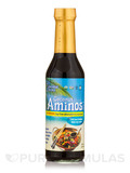 Raw Coconut Aminos 8 oz