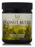 Coconut Butter (Oil) - 16 oz