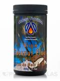 Coconut Flour (Virgin) - 17.5 oz (500 Grams)