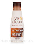 Coconut Milk Moisturizing Shampoo - 12 fl. oz (355 ml)