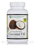 Coconut Oil - 120 Softgels