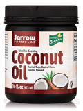 Coconut Oil - 16 fl. oz (473 ml)