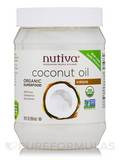 Organic Virgin Coconut Oil - 29 fl. oz (858 ml)
