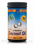Coconut Oil Organic - 32 oz (908 Grams)