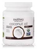 Organic Virgin Coconut Oil - 54 fl. oz (1.6 L) (1600 ml)