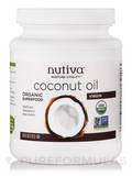 Organic Virgin Coconut Oil - 54 fl. oz (1600 ml)
