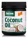 Coconut Oil (Extra Virgin) 16 oz (454 Grams)