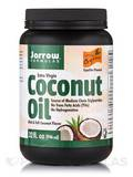 Coconut Oil Extra Virgin 32 oz (908 Grams)