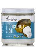 Organic Coconut Oil Extract 14 fl oz