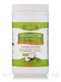 Coconut Oil Gold 29 oz