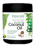 Pure Extra Virgin Coconut Oil - 16 oz
