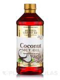 Coconut MCT Oil - 16 fl. oz (473 ml)