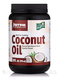 Coconut Oil (Organic) Neutral Flavor - 32 fl. oz (946 ml)