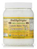 Coconut Oil (Organic Extra Virgin) - 54 oz (1,530 Grams)