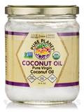 Organic Coconut Oil - 32 Servings (16 fl. oz)