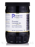 Premier Coconut Oil - 18 fl. oz (486 Grams)
