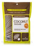 Coconut Palm Sugar 16 oz