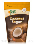 Coconut Sugar - 16 oz (453 Grams)