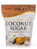 Coconut Sugar Low-Calorie Sweetener - 1 lb (454 Grams)