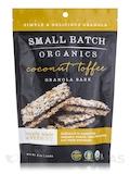 Coconut Toffee Granola Bark - 8 oz (228 Grams)