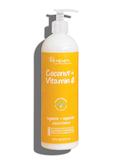 Coconut & Vitamin E Conditioner - 16 fl. oz (473 ml)