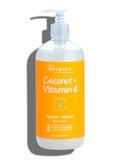 Coconut & Vitamin E, Hydrate + Replenish Body Lotion - 16 fl. oz (473 ml)