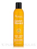 Coconut & Vitamin E Hydrate + Replenish Dry Shampoo - 8 oz (226 Grams)