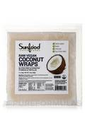 Coconut Wraps - 7 Count