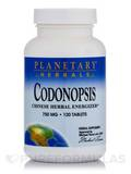 Codonopsis 750 mg 120 Tablets