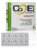 Co-E1™ NADH 5 mg - 30 Tablets