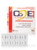 Enada Co-E1® Performance 10 mg - 30 Lozenge Tablets