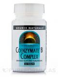 Coenzymate B Complex Sublingual Orange 30 Tablets