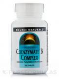 Coenzymate B Complex Sublingual Orange - 60 Tablets