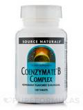 Coenzymate B Complex Sublingual Peppermint - 120 Tablets