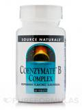 Coenzymate B Complex Sublingual Peppermint 60 Tablets