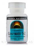 Coenzymated B-2 Sublingual 25 mg 30 Tablets