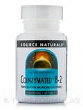 Coenzymated B-2 Sublingual 25 mg 60 Tablets