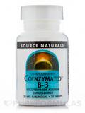 Coenzymated B-3 Sublingual 25 mg 30 Tablets