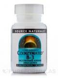 Coenzymated B-3 Sublingual 25 mg - 60 Tablets