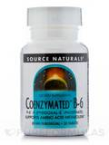 Coenzymated B-6 Sublingual 25 mg 30 Tablets