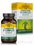 Coenzyme B-Complex Advanced 120 Vegetarian Capsules