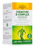 Coenzyme B-Complex Advanced 60 Vegetarian Capsules