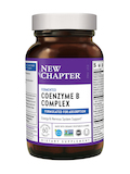 Coenzyme B Food Complex - 60 Vegetarian Tablets