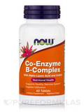 Co-Enzyme B-Complex - 60 Tablets