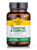 Coenzyme B-Complex 60 Vegetarian Capsules
