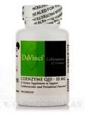 CoEnzyme Q10 - 10 mg 100 Capsules