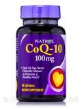 CoEnzyme Q-10 100 mg 45 Softgels