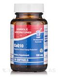 Coenzyme Q10 100 mg - 30 Softgels