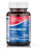 Coenzyme Q10 200 mg 60 Softgels